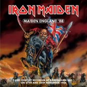 Maiden England '88 (2013 Remastered Edition)