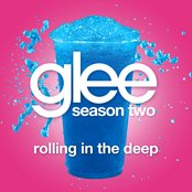 Rolling In The Deep (Glee Cast Version) [feat. Jonathan Groff] - Single