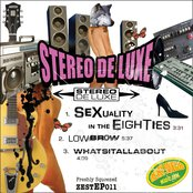 Sexuality In The Eighties EP