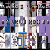 Talcum Skirt