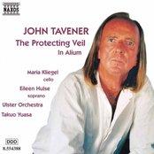 TAVENER: Protecting Veil / In Alium