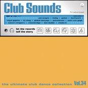 Club Sounds Vol. 34