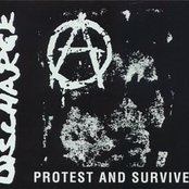 Protest and Survive (disc 1)