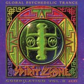 Global Psychedelic Trance, Volume 3 (disc 1: The Night)