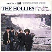 The Clarke, Hicks & Nash Years (The Complete Hollies April 1963 - October 1968)