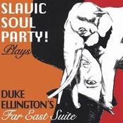 plays Duke Ellington's Far East Suite