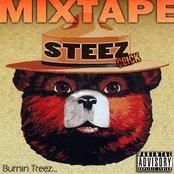 Burnin' Treez