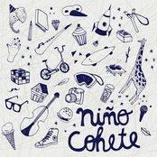 Niño Cohete EP