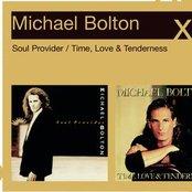 Soul Provider/Time, Love & Tenderness