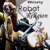 Robot & Religion