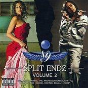 Split Endz Volume 2