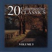 20 Campmeeting Classics - Volume 5
