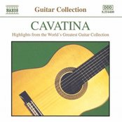 Cavatina - Highlights from the Guitar Collection