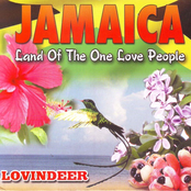 album Jamaica Land of the People by Lovindeer