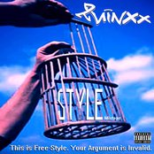 This is Freestyle, You're Argument is Invalid(Mixtape)