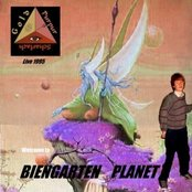 Welcome To Biengarten Planet - GPS live in 1995 / The early days