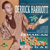 Sings Jamaican Rocksteady-Reggae