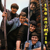 The Animals cover art