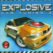 Explosive Car Tuning 3