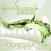 Ovnimoon Records Progressive Goa and Psychedelic Trance EP's 35-44