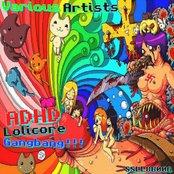 ADHD Lolicore Gangbang!!!