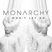 I Won't Let Go