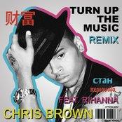Turn Up The Music (Remix) - Single