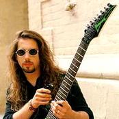 John Petrucci setlists