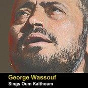 George Wassouf Sings Oum Kalthoum - Live