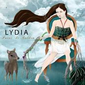 album Paint It Golden by Lydia