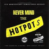 Never Mind the Hotpots / Never Mind the Hotpots (Live)