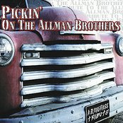 Pickin' On The Allman Brothers: A Bluegrass Tribute