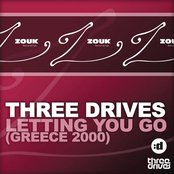 Letting You Go (Greece 2000)