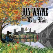 Jon Wayne and the Pain