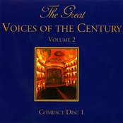 The Great Voices Of The Century Volume Four