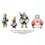 Final Fantasy IX: Original Soundtrack (disc 3)