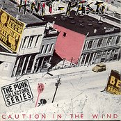 Caution In The Wind