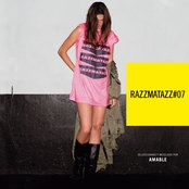 Various Artists - RAZZMATAZZ#07 (Disc 1)_ Compiled and mixed by Dj Amable
