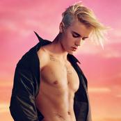 Justin Bieber - That Should Be Me Songtext und Lyrics auf Songtexte.com