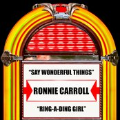 Say Wonderful Things / Ring-A-Ding Girl