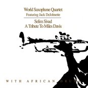 Selim Sivad: A Tribute to Miles Davis
