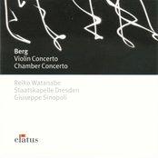 Violin Concerto - Chamber Concerto
