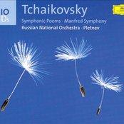 Tchaikovsky: Symphonic Poems / Manfred Symphony (Pletnev)