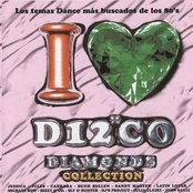 I Love Disco Diamonds Vol. 21