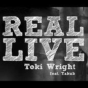 Real Live (feat. Yakub)