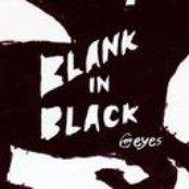 Blank In Black