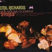 """New Sound Element """"Stones"""""""