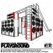 PlayGround Album Sampler 3
