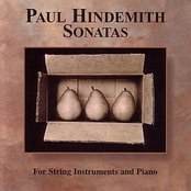 Sonatas - For String Instruments And Piano