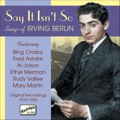 BERLIN: Say It Isn't So: Songs of Irving